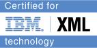 certified for ibm xml technology