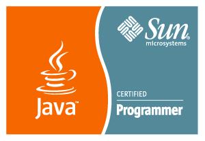 Certified programmer